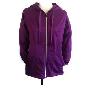 REEBOK Ladies Activewear Jacket Size M